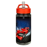 Speed Racer Trinkflasche 500ml 19x9x7cm Material: Polysterol