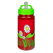 Sweet Beetle Trinkflasche 500ml, 19x9x7cm Material: Polysterol