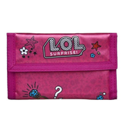Undercover LOLO7005 wallet/card case/travel document holder Pink