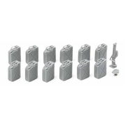 Jerry Can Set (Early Type)