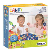 Beleduc Candy (Retail) 22461