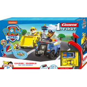 Carrera FIRST - PAW PATROL - On the Double 2,9