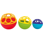 Oball - Collapse & Stack Balls