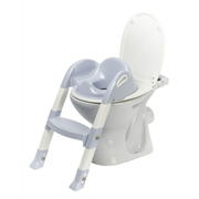 Thermobaby 7130 toilet trainer Polypropylene (PP) Grey