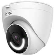 Imou Turret IP security camera Dome 1920 x 1080 pixels Ceiling