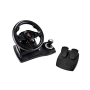 Subsonic Superdrive GS500 Black USB Steering wheel + Pedals PC, PlayStation 4, Playstation 3, Xbox One