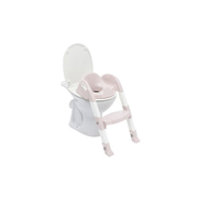 Thermobaby 7125 toilet trainer Polypropylene (PP) Pink, White
