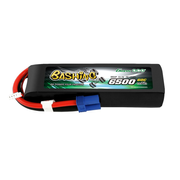 Gens ace GEA65003S60E5 Radio-Controlled (RC) model accessory/supply Battery