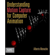 Elsevier Understanding Motion Capture for Computer Animation software manual 276 pages