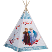 FRO 2 Tipi aus Holz