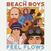 """""""FEEL FLOWS"""" SESSIONS 1969-71 (2CD)"""