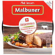 Malbuner 32775 canned meat