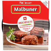 Malbuner 32297 canned meat