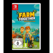 Farm Together Deluxe Edition (Nintendo Switch)