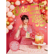 Celebrate with Kim-Joy: Cute Cakes and Bakes to Make Every Occasion Joyful