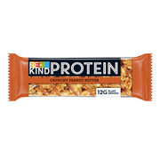 BE-KIND crunchy peanut butter protein