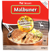 Malbuner 32163 canned meat
