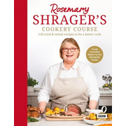 Rosemary Shrager's Cookery Course