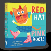 Red Hat, Pink Boots
