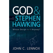 God and Stephen Hawking 2ND EDITION