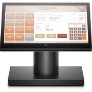HP Engage One 145 All-in-One 2,6 GHz i5-7300U 35,6 cm (14 Zoll) 1920 x 1080 Pixel Touchscreen Schwarz