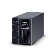 CyberPower OLS1000EA Double-conversion (Online) 1 kVA 900 W 3 AC outlet(s)