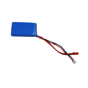 Amewi 057-25190-25 Radio-Controlled (RC) model accessory/supply Battery
