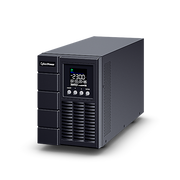 CyberPower OLS1500EA Double-conversion (Online) 1.5 kVA 1350 W 4 AC outlet(s)