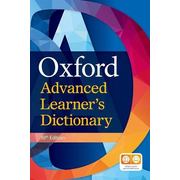 Lea, D: Oxford Advanced Learner's Dictionary: Paperback (wit