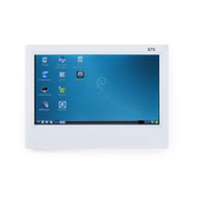 """FriendlyELEC 7"""" inch resistive touch LCD(S70)"""