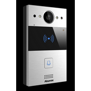 Akuvox Video-TFE R20A Kit On-Wall, one button, card reader