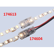 Synergy 21 LED FLEX Strip zub. Easy Connect Strip to Wire 5mm