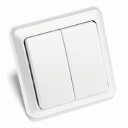 intertechno ITW-852 electrical switch White