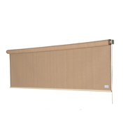 NESLING Coolfit Rollo Sand 2.4 x 1.98 m