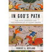 ISBN In God's Path ( The Arab Conquests and the Creation of an Islamic Empire ) book English Paperback 320 pages