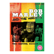 The Capitol Session '73 (DVD)