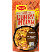 Maggi Food Travel Curry Indian Style 65 g