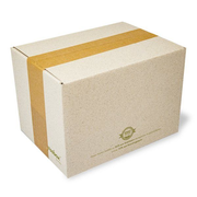 Antalis 564922 package Packaging box Natural 25 pc(s)