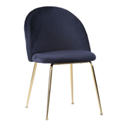 House Nordic Geneve restaurant/dining chair Padded seat Padded backrest