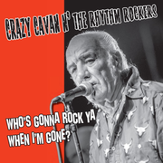 Who's Gonna Rock You When I'm Gone? (col.Vinyl)