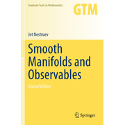 Smooth Manifolds and Observables