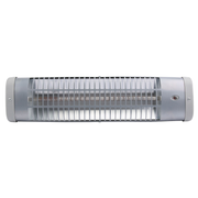 Olympia BR 60 Indoor Grey, Stainless steel 600 W