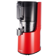 HUROM H200 Slow juicer All In One SST 200 W H200-RBEA03 Red