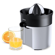 ERI citrus squeezer, 30W, two directions of rotation of the head, filter sieve