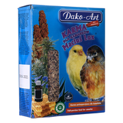 Dako-Art Maciuś Lux - complete food with fish oil for canaries 1 kg