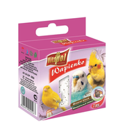 Vitapol Limestone cube with shells for birds 2 pcs 40g
