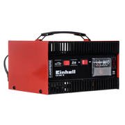 Einhell CC-BC 8 Vehicle Battery Charger 6/12 V Black, Red