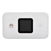 Huawei E5577-320 : LTE/3G Mobil Modem weiss - 150Mbps down/50Mbps upload, 10x WLAN,15Std.