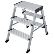 Krause Folding Step double-sided Monto Treppo