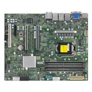 Supermicro MBD-X12SCA-F server/workstation motherboard